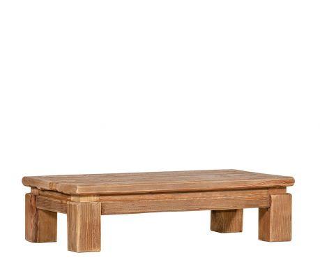 Konferenční stolek TURTLE