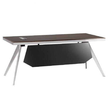 Psací stůl + komoda PLATINUM 18B 180 cm