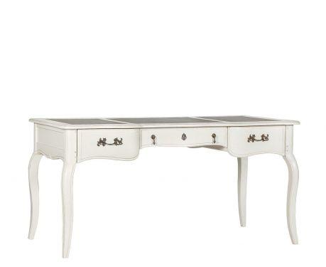 Psací stůl AVRIL blanc