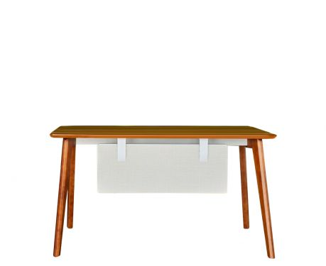 Moderní psací stůl EVOLUTIO A609B 140x70