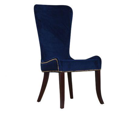 Židle BLUE VELVET II