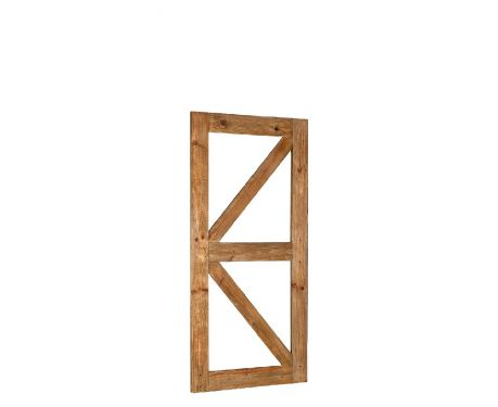 Dekorační panel BARN DOOR
