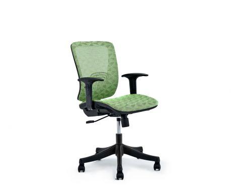 Ergonomické kancelářské křeslo ERGO 400 zelené