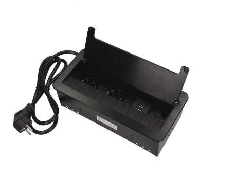 Zásuvkový panel OR-AE-13125/B