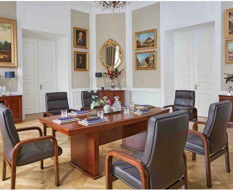 Konferenční stůl GRAF 180 cm
