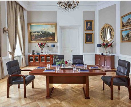 Konferenční stůl GRAF 200 cm