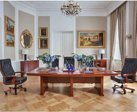 Konferenční stůl GRAF 280 cm