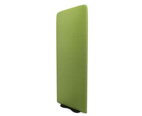 Volně stojící akustický panel 160x60 olivový