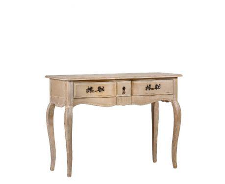 Konzolový stolek LILOU beige