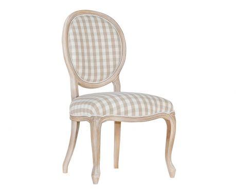 Židle MARIE beige