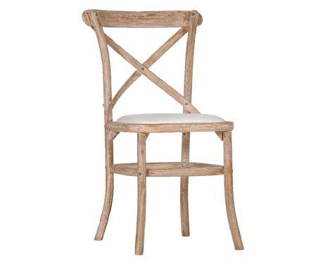 Židle ANTOINE vlašský ořech