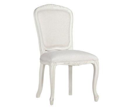 Židle LEILA ecru