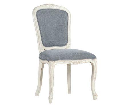 Židle LEILA blanc