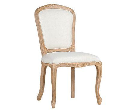 Židle LEILA ořech