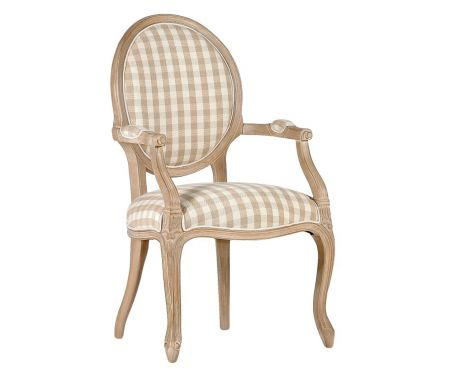 Židle MARISSA beige