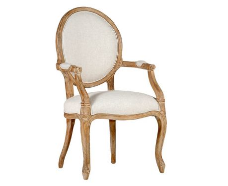 Židle MARISSA ořech
