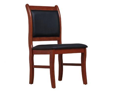 Konferenční židle FORUM černá
