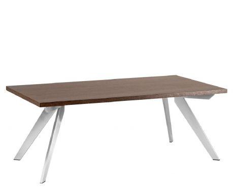 Konferenční stolek PLATINUM 120