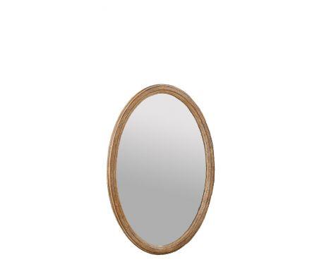 Zrcadlo AMBROISE vlašský ořech
