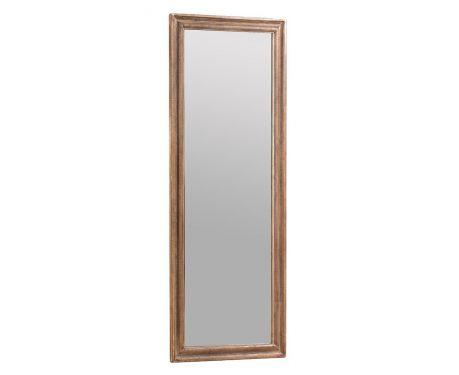 Zrcadlo CLAUDE vlašský ořech