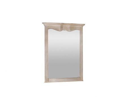 Zrcadlo NATHALIE beige