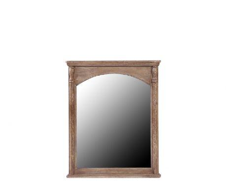 Zrcadlo PISARRO vlašský ořech