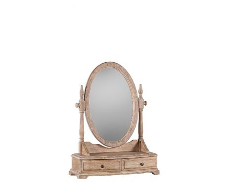 Zrcadlo SPIRO vlašský ořech