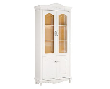2-dveřový regál VICTORIA 881