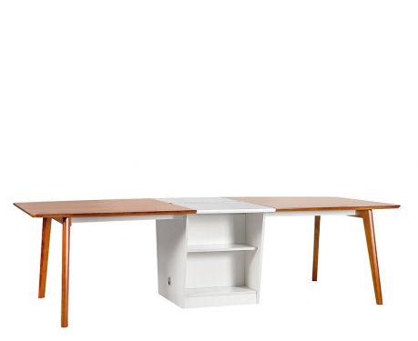 Konferenční stůl EVOLUTIO E202 280 cm