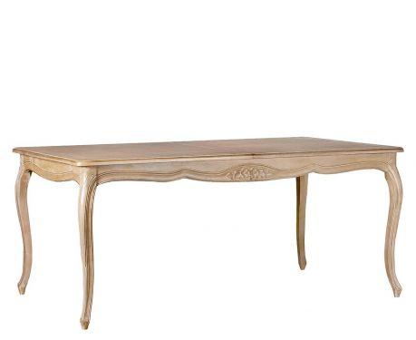 Rozkládací stůl DINAH beige