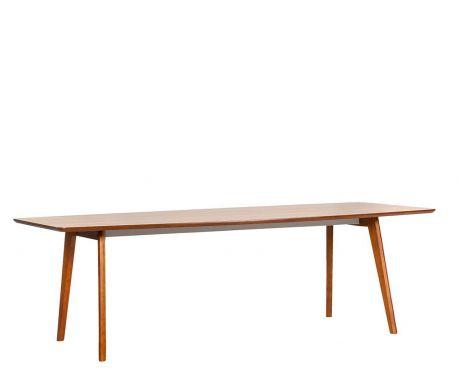 Moderní konferenční stůl EVOLUTIO E102 240 cm