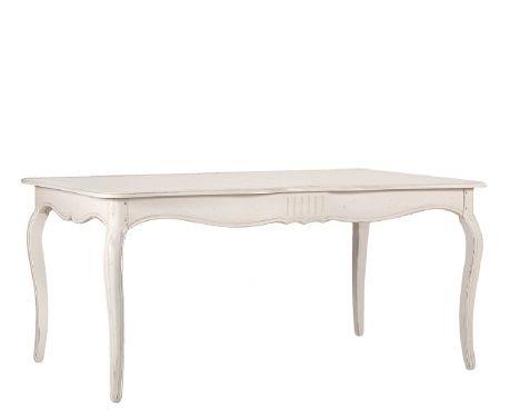 Stůl GINEVRA blanc