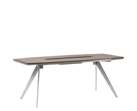 Konferenční stůl PLATINUM 20D 200 cm