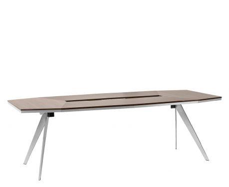 Konferenční stůl PLATINUM 24D 240 cm