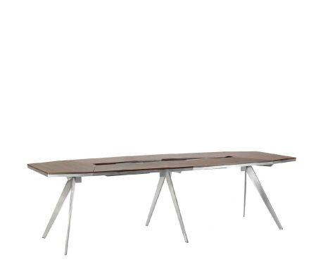 Konferenční stůl PLATINUM 28D 280cm
