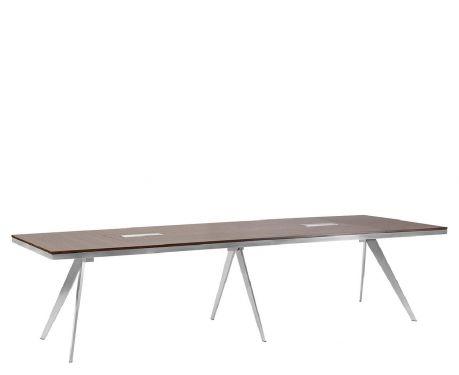 Konferenční stůl PLATINUM 32D 320 cm