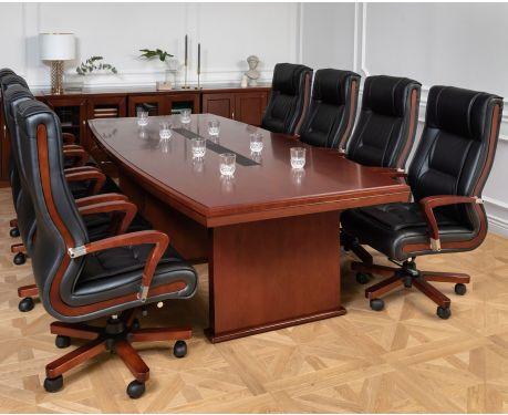 Konferenční stůl GRAF 400 cm