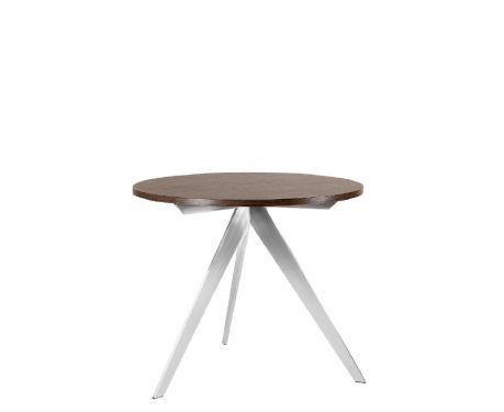 Kulatý stolek PLATINUM 90D