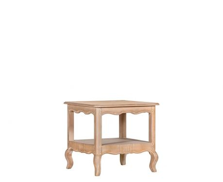 Odkládací stolek VERA beige