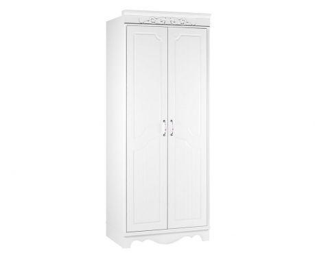 2-dveřová skříň VICTORIA 808
