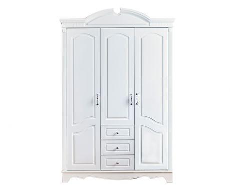 3-dveřová skříň VICTORIA 806
