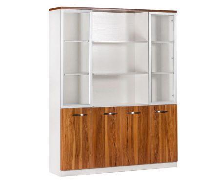 Moderní kancelářská skříň EVOLUTIO C108