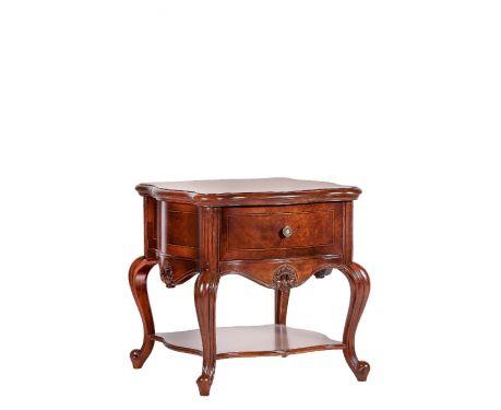 Noční stolek TUTTI