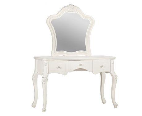 Toaletní stolek se zrcadlem LA PERLE 903