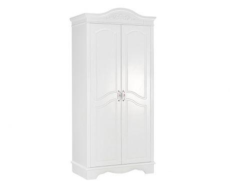2-dveřová skříň VICTORIA 806B